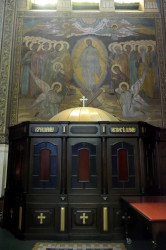 Sheep1389  Place for baptisms and confessions - cathedral in Varna  2020-03-30 21:11:33