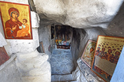 alik   Chapel of the 318 Holy Fathers