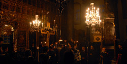 iliana  Holy Thursday at the Ecumenical Patriarchate  2020-04-16 16:09:53