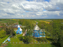 jarek11  Orthodox churches in Stary Kornin  2020-05-30 22:03:13
