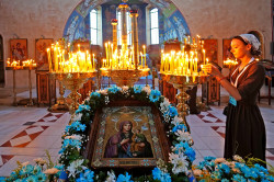 jarek11  The All Night-Vigil of the feast of Supraśl Icon of the Mother of God in Suprasl Monastery   15  2020-08-14 21:25:24