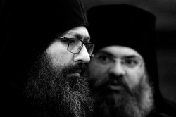 alik  Vesper on nameday of Metropolitan Athanasios of Limassol in 2019  2020-08-20 20:22:57