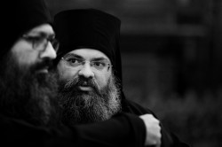 alik  Vesper on nameday of Metropolitan Athanasios of Limassol in 2019  2020-08-20 20:23:23