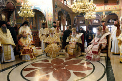alik  Liturgy on nameday of Metropolitan Athanasios of Limassol in 2019  2020-08-24 23:46:40