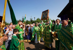 jarek1  Sts. Anthony and Theodosius feast in Odrynki Skete  2020-10-06 08:31:59
