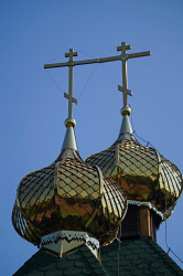jarek1  In Sts. Anthony and Theodosius Skete in Odrynki   2020-10-14 18:43:09