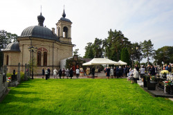 jarek11   Sts. Vera, Nadezhda, Lubow and Sofia feast in All-Saints parish in Białystok