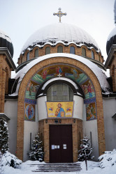 jarek11   Hagia Sophia Orthodox church in Białystok
