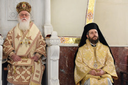 alik   Abp Anastasios  and Bp Asti