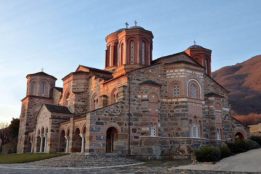 Monastery of Saint John the Baptist